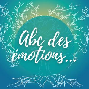 Atelier ABC des émotions